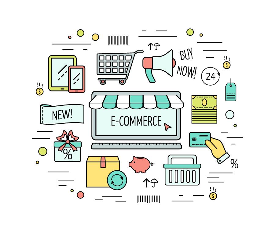 Atlanta eCommerce - eCommerce Website Development and Web Design